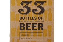 beer up your life / BEER!  / by Lauren Sage
