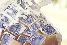 DIY: Mosaic / by Sonia McNeil