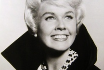 Doris Day / Lovely funny talented.  / by Valerie Hodges
