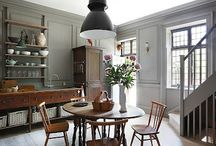 Kitchen Inspiration / by Brooke Giannetti