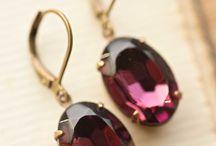 {FASHION} Bling Bling / Jewellery / by Belle & Bunty
