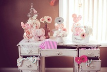 Pretty in Pink / by Archive Rentals