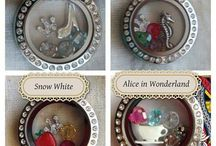 Origami Owl / by Emilee Henry