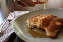 Recipes:  Breakfast Foods / by Jessica Baker