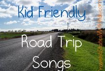 Road Trips / by Homeschool.com