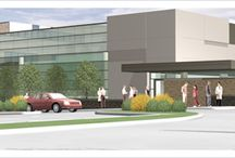 A Look Around GCH / A glance into the facilities offered by Garden City Hospital.  / by Garden City Hospital