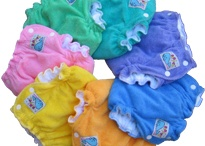 Cloth Diapers / by Hip Baby Canada