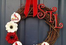 Cardinals / by Amy Barton