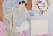 Livres dans l'art / by Librairie Monet