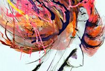 Art / Illustrations, Graffiti, Paintings and etc. / by Peety Goring