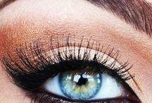 makeup / by Megan Jones
