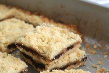 LC Desserts / by Kelly Nicholson