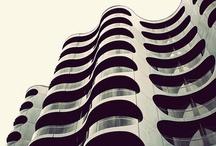 architecture / by Maurizio Rossi
