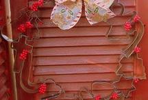 Craft Ideas / by Kathryne Lee
