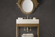 powder room / by Kate Hager