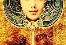 Symbols / by Maria Alexandra Guerrero de Kempf