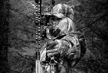 Hunting / by Ellie Holman