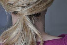 Hair / by Danielle Crosby Johnson