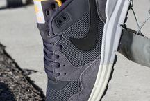 My Sneakers / Sneakers y zapas para fikis / by 3d Noguera