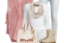fashion wants / by Jen Boudreau