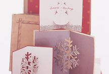 POP up Cards / I love Pop up cards and books!  / by Dianne Shiozaki
