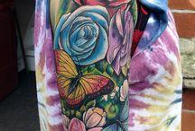 Tattoos / by Gemma Stringer