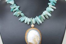 Necklaces / by Michelle Wagaman