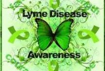 Lyme disease / by Kristin Carrico