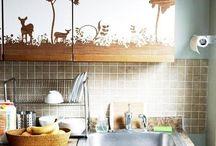 Kitchen Inspo / by Jennifer Isaza