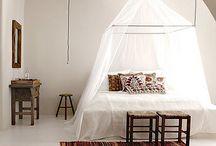 Bedroom / by Heather Hartley