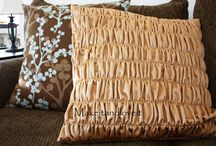Pillows / by Camberly S
