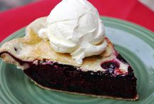 Marionberry Bliss / For my husband / by Laura Reese Aguilar