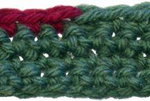 _Crochet / by Cyn Richardson