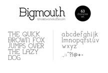 Tipografía | Typography / by Pedro Balza