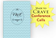Made to Crave / by Heather Wade