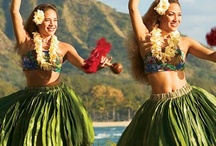 Aloha, Baby! / I LOVE Hawaii / by Valerie McEvoy