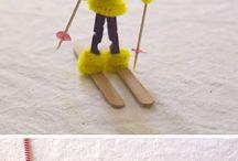 Crafts / by Kira M.