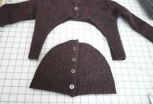 sweaters / by Sherri Cox