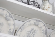 Plates I want / by Gerdur Jonsdottir