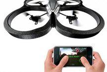 Drones / Editie Drones / by Teun van den Neste