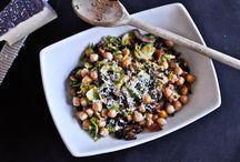 Yummy recipes to try! / by Bryn Elizabeth