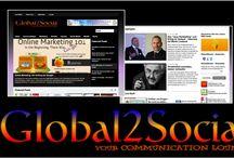 Global2Social  / by Global 2 Social
