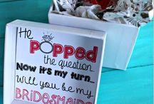 Wedding ideas / by Lynn Lee 2.0