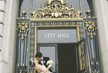The Scene / Wedding ceremony, location, venue / by Valerie Logreira