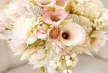 Flowers; Bouquets & Boutonnieres / Bridal & Bridesmaid's bouquets / by RSVP International Events ~ Jamie Dee