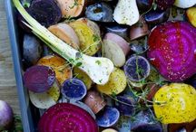 Colourstories / Lovely and inspiring colour combinations / by Lena