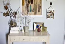 Jewelry / by Shawna Wachs