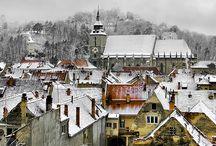 // winter / by Camille Villard