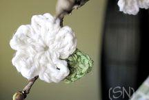 crochett / by Missy Irwin Vincent