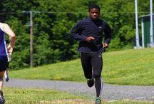 Entrenamientos para corredores / Los mejores entrenamientos para que puedas correr mas kilómetros, mas rápidos y con menos lesiones / by RunFitners